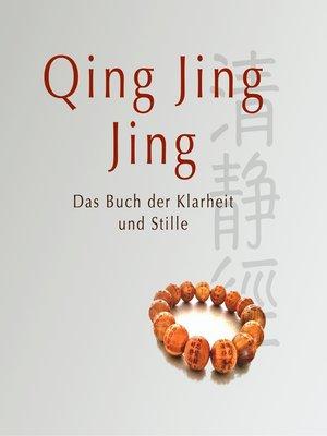 cover image of Qing Jing Jing