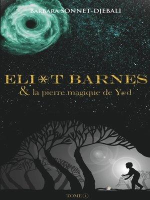 cover image of La pierre magique de Yod