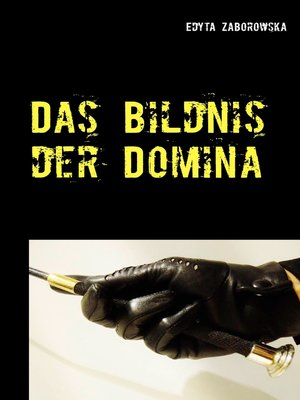 cover image of Das Bildnis der Domina