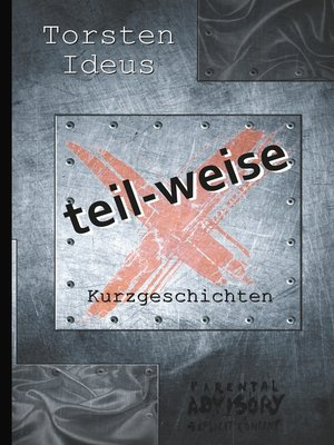 cover image of teil-weise