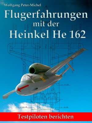 cover image of Flugerfahrungen mit der Heinkel He 162