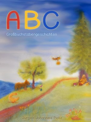 cover image of ABC