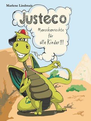 cover image of Justeco--Menschenrechte für alle Kinder