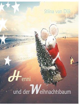 cover image of Henni und der Weihnachtsbaum