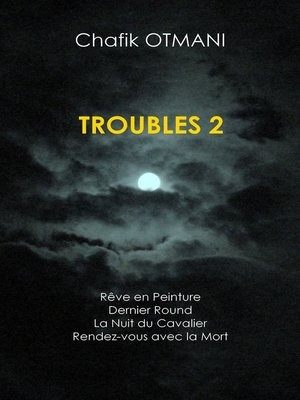 cover image of Troubles Volume 2