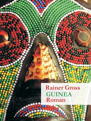 cover image of Guinea