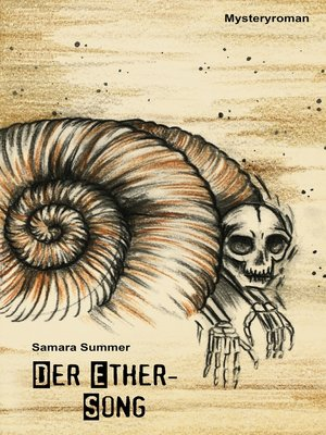 cover image of Der Ether-Song