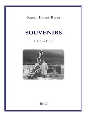 cover image of Souvenirs