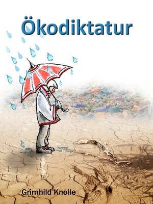 cover image of Ökodiktatur