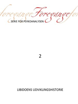 cover image of Foregange nr. 2