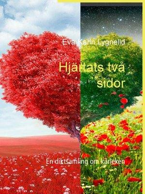 cover image of Hjärtats två sidor