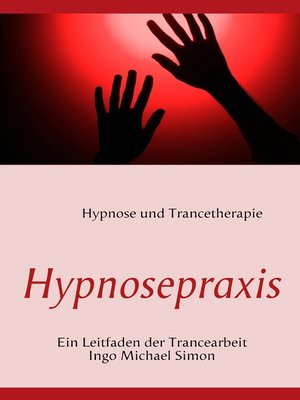 cover image of Hypnosepraxis