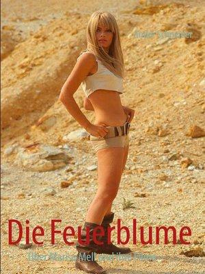 cover image of Die Feuerblume