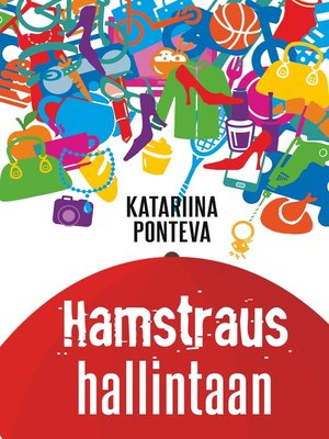 cover image of Hamstraus hallintaan