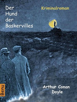 cover image of Der Hund der Baskervilles