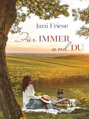 cover image of Für immer und du