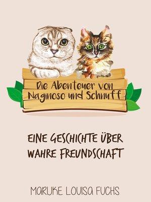 cover image of Eine Geschichte über wahre Freundschaft