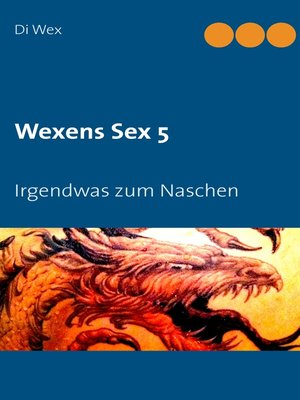 cover image of Wexens Sex 5