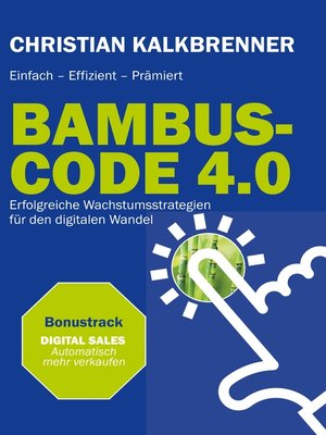 cover image of BAMBUS-CODE 4.0