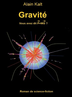 cover image of Gravité