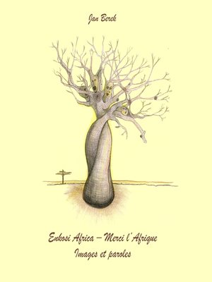 cover image of Enkosi Africa--Merci l'Afrique
