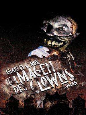 cover image of Im Magen des Clowns