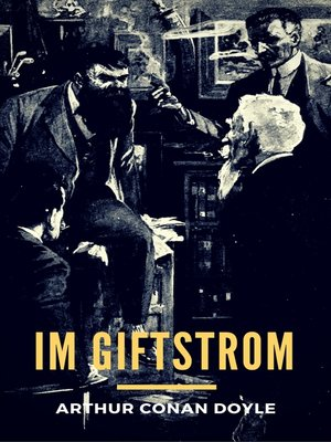 cover image of Im Giftstrom