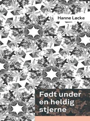 cover image of Født under en heldig stjerne