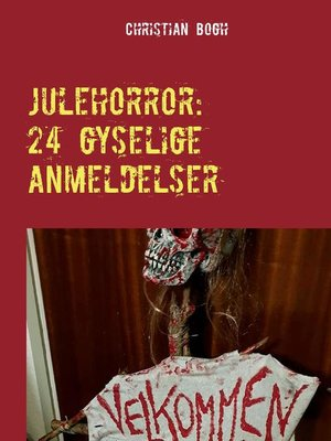 cover image of JuleHorror