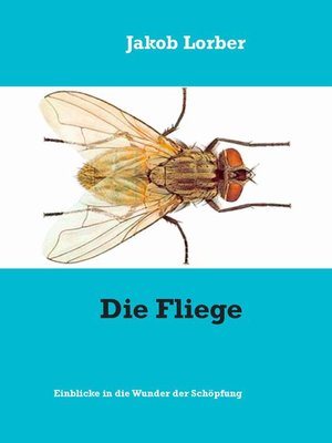 cover image of Die Fliege