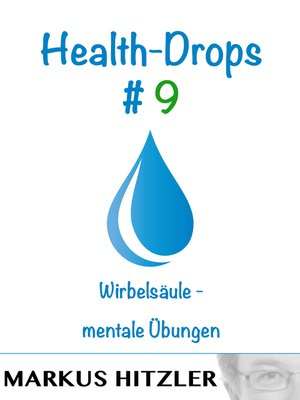 cover image of Health-Drops #009