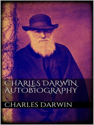 cover image of Charles Darwin Autobiography