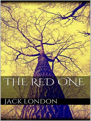 cover image of The Red One