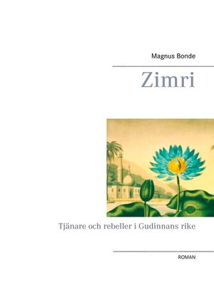 cover image of Zimri