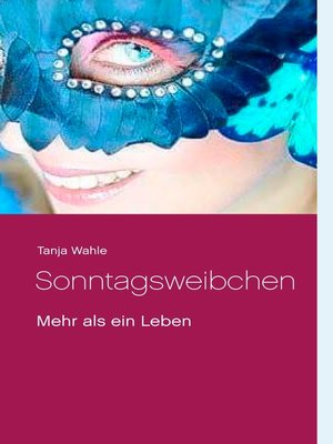 cover image of Sonntagsweibchen