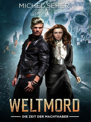 cover image of Weltmord