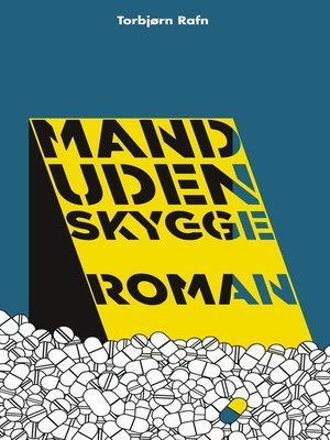 cover image of Mand uden skygge