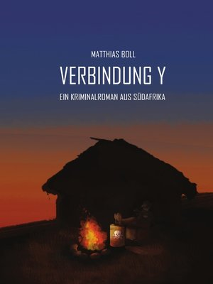 cover image of Verbindung Y