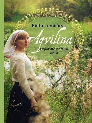 cover image of Aqvilina
