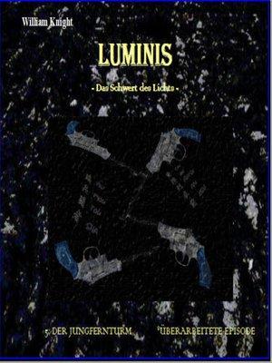 cover image of Luminis-Das Schwert des Lichts