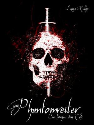 cover image of Sie bringen den Tod