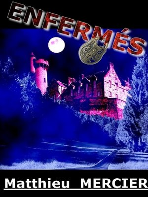 cover image of Enfermés