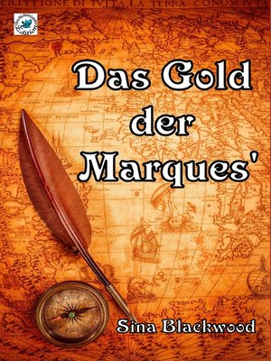 cover image of Das Gold der Marques'