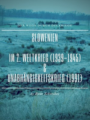 cover image of Slowenien