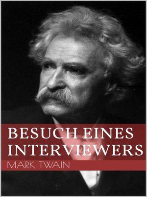 cover image of Besuch eines Interviewers