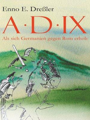 cover image of Anno Domini IX.
