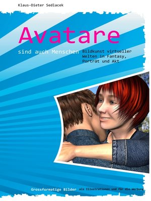 cover image of Avatare