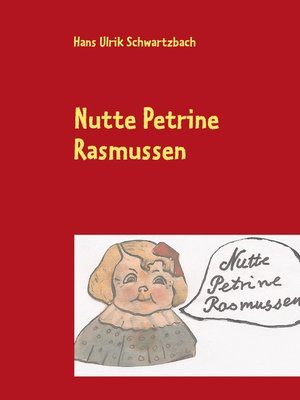 cover image of Nutte Petrine Rasmussen