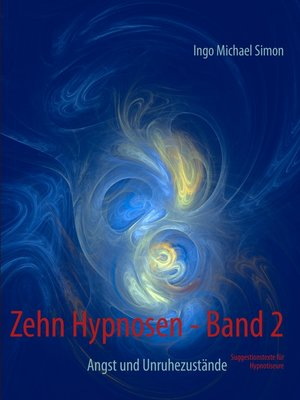 cover image of Zehn Hypnosen. Band 2