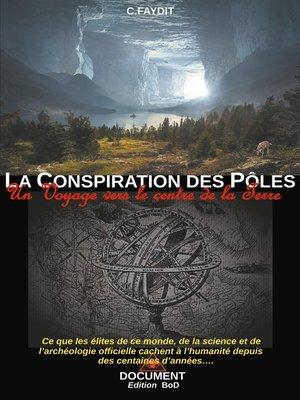 cover image of La conspiration des Pôles